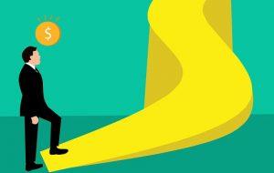 El crecimiento personal es la búsqueda de actividades, experiencias y educación positivas