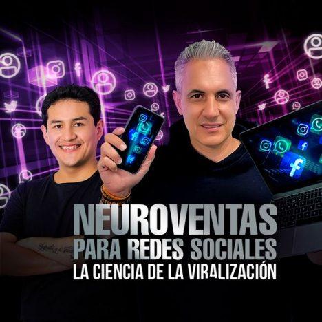 ÜRGEN KLARIC – Neuroventas para las Redes Sociales